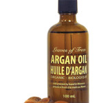 Pure argan oil sells for $30 or more per ounce. Many cosmetic products now claim content of argan or Moroccan oil, but don't state the proportion.