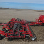 Horsch introduces the Panther 460 SC