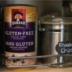 There really is a good reason why oats are labelled as gluten free.