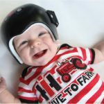 Because of a concerned blog reader, our baby was diagnosed and had 