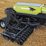 Innotag, a Quebec-based distributor is introducing the Sky Agriculture Easy Drill to western Canada.