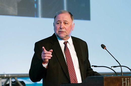 Quebec Agriculture Minister Pierre Paradis. (MAPAQ.gouv.qc.ca)