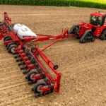 Farming Smarter has been looking at the potential of precision planters for grain, pulse and oilseed crops for several years.