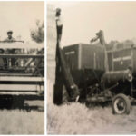 My Massey combines from 1948 to 1991