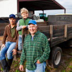 Froese: Encouraging farm fathers