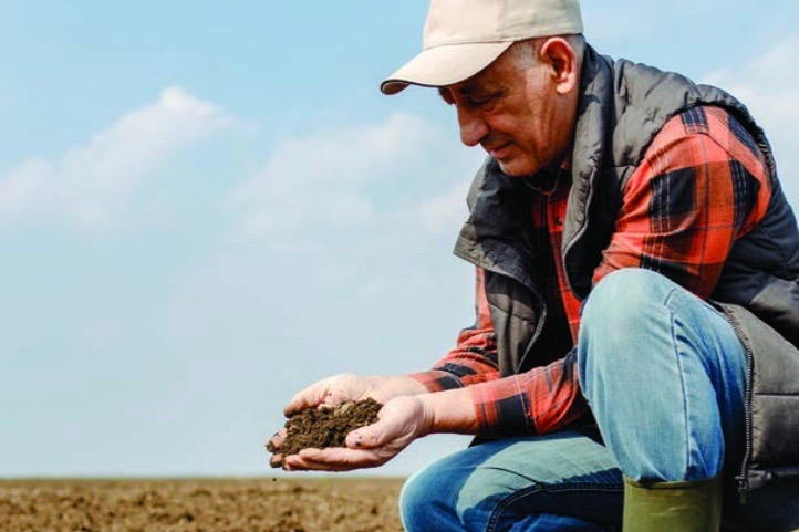 Today's biggest issues in soil fertility