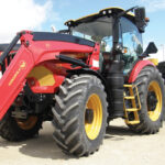 How to design a tractor, part 1