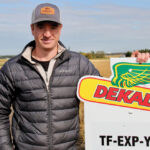 New crop protection products and varieties from Bayer and Dekalb