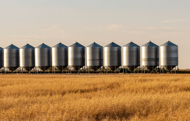 Due to the shift to larger bins, a lot of farms don't have adequate power to have fans big enough to move adequate air, says a Canola Council of Canada expert.