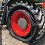 CupWheels are now available for tractors, skid steers and combines.