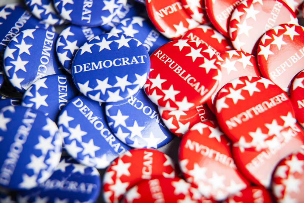 It might surprise you that over the last 96 years, markets have performed better with Democrats in charge. The 24 Presidential Cycles were evenly split with 12 Republican and 12 Democratic administrations.