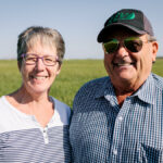 Saskatchewan organic producer wins with chicken manure