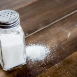 Back to basics with salt