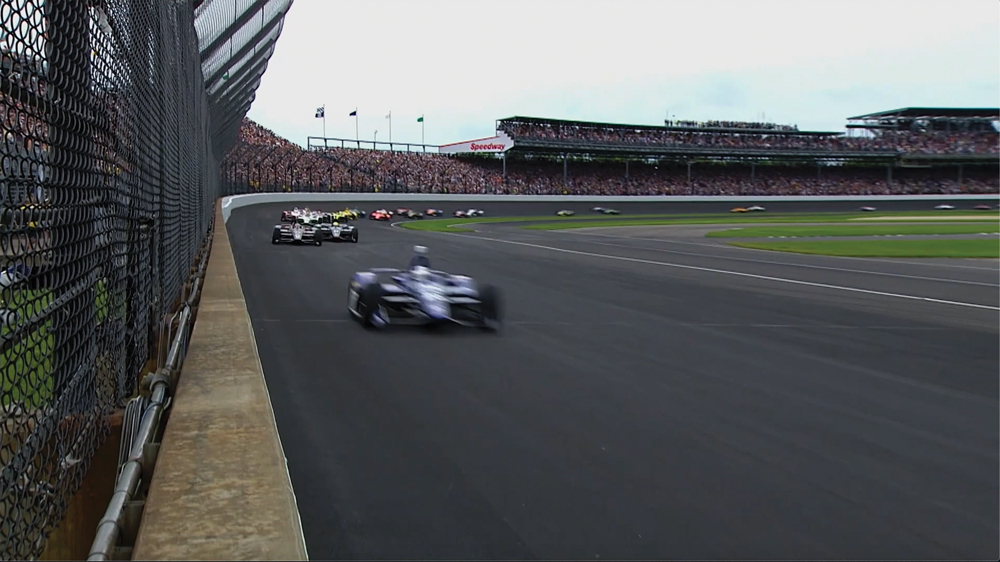 "All teams competing in the Indy Autonomous Challenge will use the same Dallara race car. Only the software and digital technology created by teams will differ. The Indianapolis Motor Speedway is hosting an all-autonomous 20-lap race at the famous ""Brickyard"" in October."