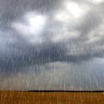 Les Henry: Climate, weather and more actual data: precipitation