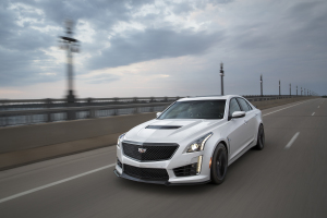 Participants in a GM pilot projects can become temporary owners of a new Cadillac